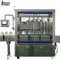 Lubricating Oil Drum Container Filling Machine Capping Machine