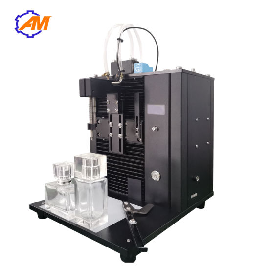Chemical Ampoule Filling Machine Small Filling Machine Portable