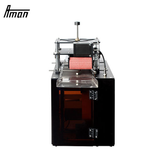 Automatic Product Line High Efficiency Flat Plane Labeling Machine for Book Plate Carton Box