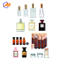 Automatic Turntable Essential Oil, Eye Drops, Electronic Cigarette Oil Filling Machine