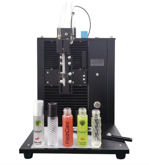 Automatic Aluminum Tube Filling and Sealing Machine Medicine Machine